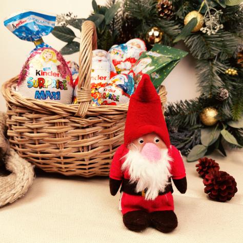 Küldj csokit azoknak a gyerekeknek, akiknek az ünnepekkor sem jut!