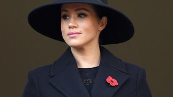 Meghan Markle angol hercegnő 600 ezres kabátja Magyarországon készült
