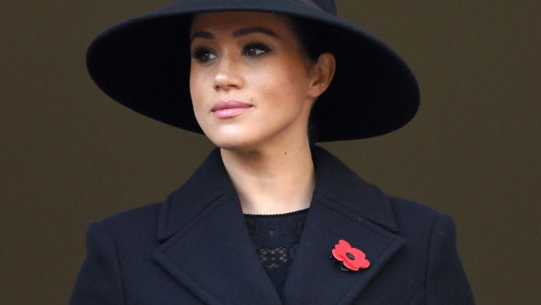 Meghan Markle angol hercegné 600 ezres kabátja Magyarországon készült