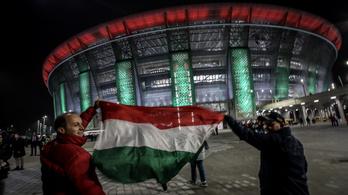 Négy stadion volt drágább mostanában a Puskás Arénánál