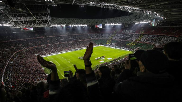 2-1-es vereség Uruguaytól a Puskás Aréna nyitómeccsén