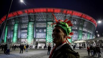 Puskás Ferenc Aréna: szeretünk majd ide meccsre járni?