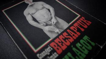 30 éve volt a magyar sport legnagyobb leleplezése