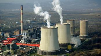 Feljelentést tesznek a Mátrai Hőerőműben szivárgó fullasztó gáz miatt