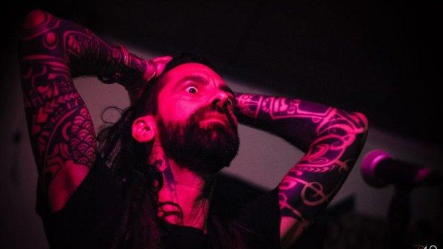 A világ legmocskosabb sludge bandája Zentán koncertezett