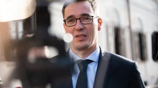 Karácsony: Undorodva fogadom a Fidesz álellenzéki fiókpártjának Horthy-megemlékezését