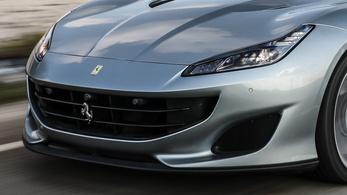 Az évtized közepére ideérhet az első tisztán elektromos Ferrari