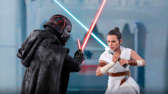 A legújabb Jedi öltözék