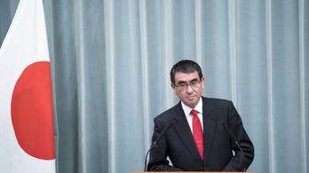 Japán szerint felesleges optimistán állni Észak-Koreához