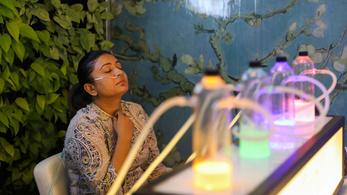 Indiában már valósággá vált, hogy a levegőért is fizetni kell