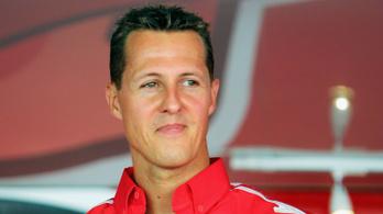 Mozi készül Michael Schumacherről, de csak jövőre lesz kész