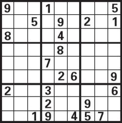 sudoku250