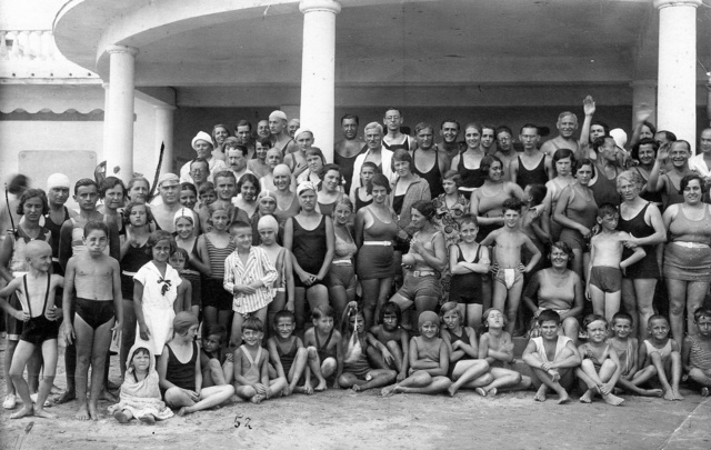Balatonalmádi 1920-ból