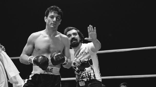 De Niro és Scorsese