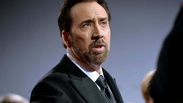 Nicolas Cage most lesz csak igazán Nicolas Cage.