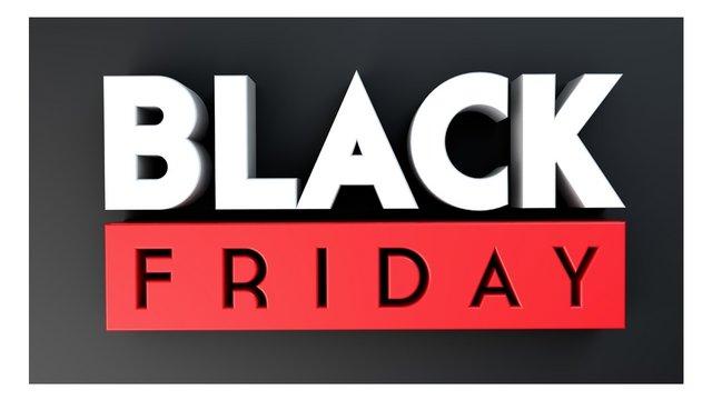Láttad már ezeket az akciókat? Mától Black Friday hetek!