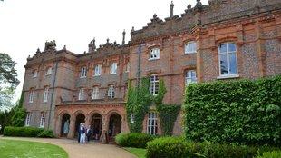 Várak, kastélyok Angliában: Hughenden