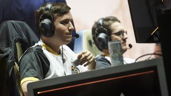 Visszavonul Vizicsacsi, az egyetlen magyar profi LoL-játékos