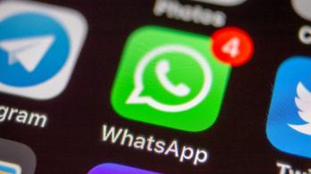 Veszélyes lehet a WhatsAppon kapott videó