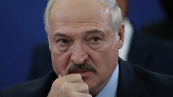 Egyetlen ellenzéki sem jutott be a fehérorosz parlamentbe