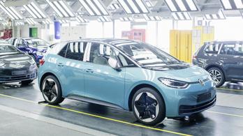 Képtelen összeget szán modernizációra a VW