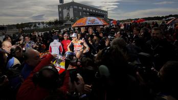 MotoGP: Valencia
