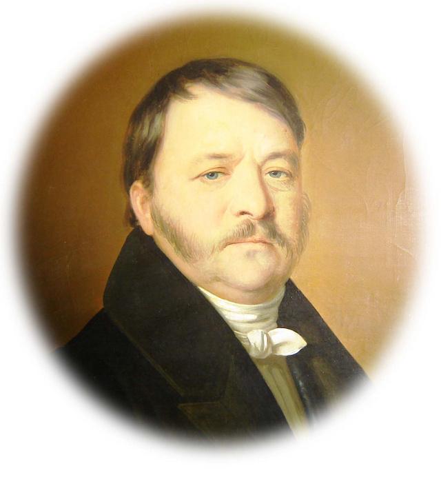Mayerffy Xavér Ferenc, a Ferihegy névadója
