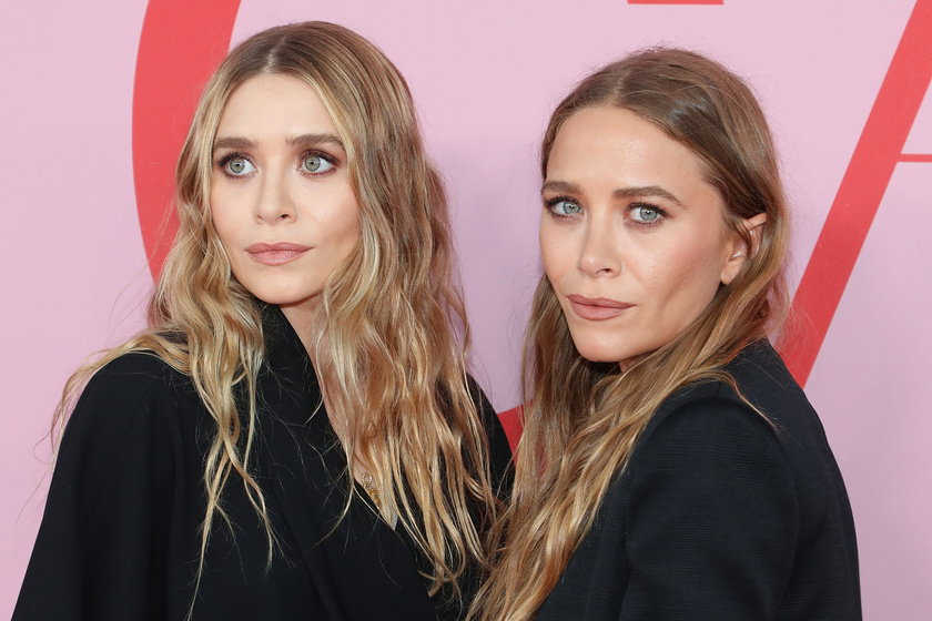 A 33 éves Mary-Kate és Ashley Olsen babaarca már a múlté, többek között az orrukat, a szemöldökcsontjukat és az arccsontjukat is megműttették.