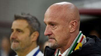 Rossi fejében már összeállít a haditerv Wales legyőzésére