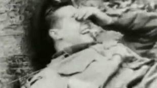A brit katonák LSD-zve gyakorlatoztak a 60-as években