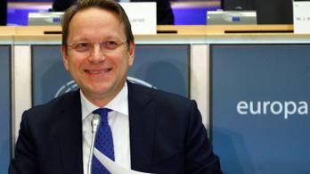 EP Committee approves Hungarian Commissioner-designate Olivér Várhelyi