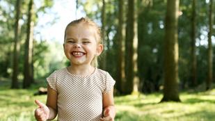 Így nevelj optimista gyereket