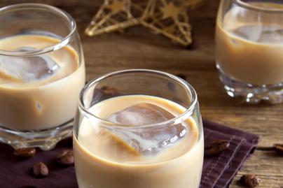 Selymes, tejszínes Bailey's házilag: olcsóbb, ha otthon készíted