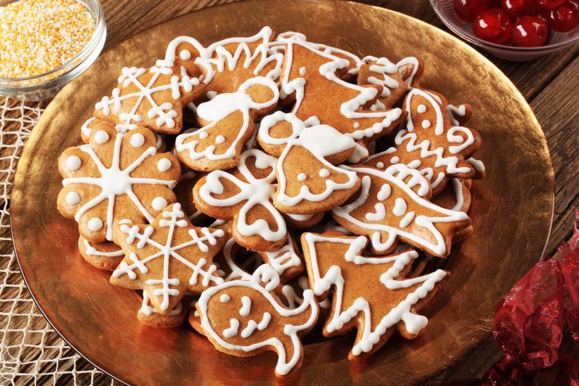 Milyen volt a középkori mézeskalács, és milyen babonák fűződtek a sütihez? Érdekességek a 10. századtól