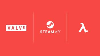 A Valve bejelentett egy új Half-Life játékot