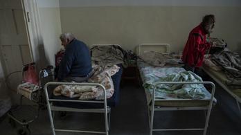 Fejlesztik a budapesti hajléktalanszállókat