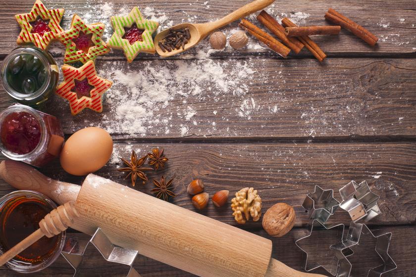 A 9 legjobb aprósüti karácsonyra - Hetekig elállnak, és omlósak maradnak