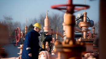 Ukrajna megegyezett Oroszországgal, átengedi Európába az orosz gázt