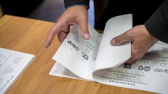 Polgármester-választás Várföldén: mégis eredményes a szavazás