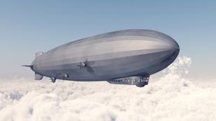 Itt a megoldás a repülők embertelen környezetszennyezésére?