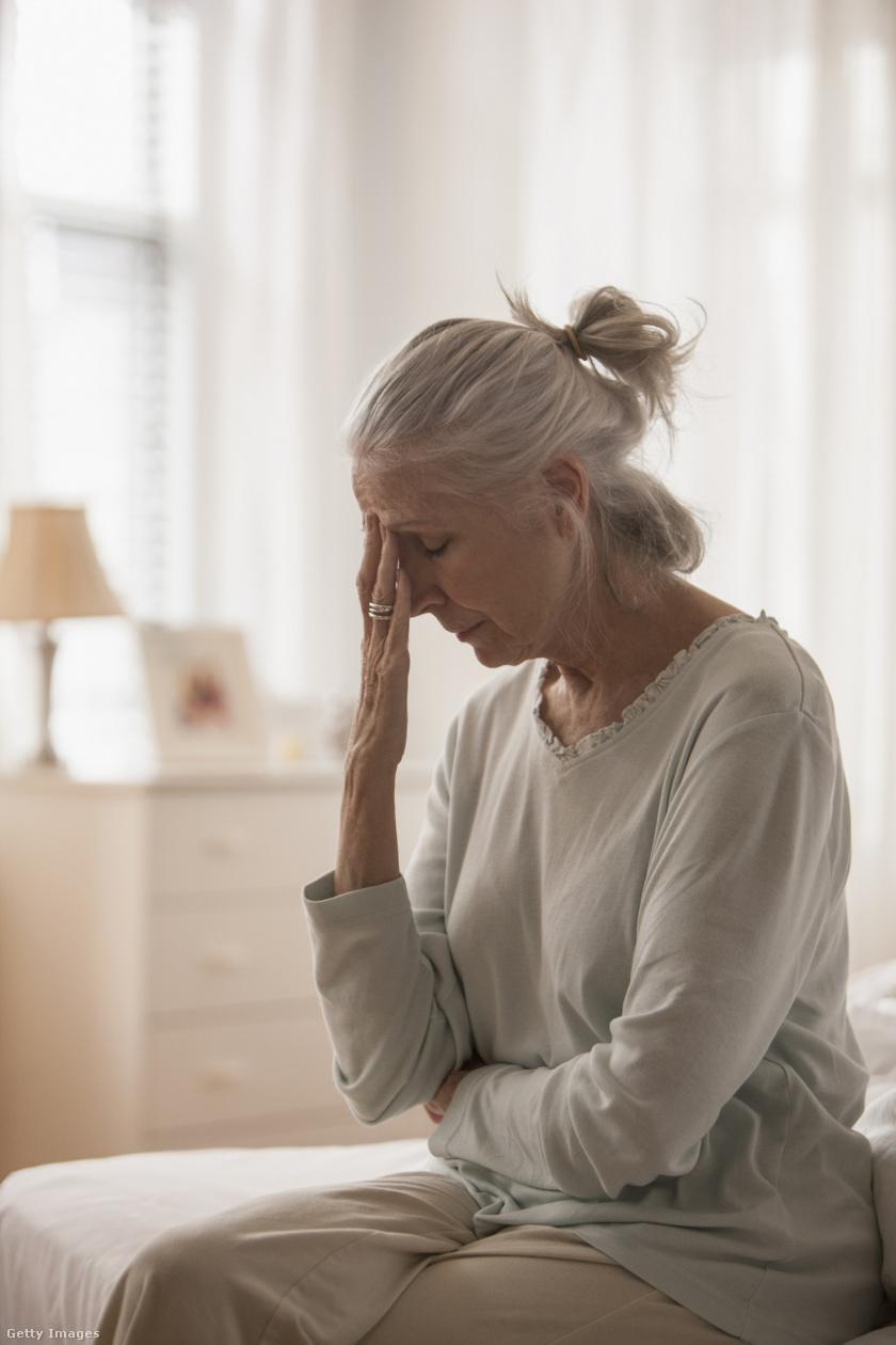 szemszárazság szindróma tünete