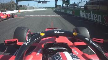 Leclerc: 0-ról 200 km/órára 4,4 mp alatt