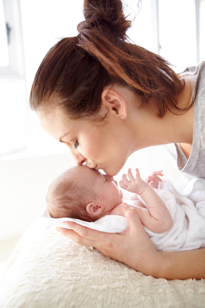 gyerekprogram újszülött baba