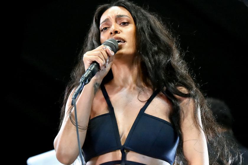Azt hitték, drogozik a gyönyörű énekesnő: így derült fény hiperaktív figyelemzavarára