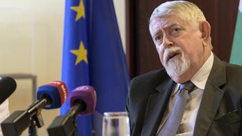Már a negyedik sajtófőnök lépett le Kásler Miklós mellől