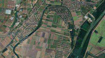 Mészáros Lőrinc testvérének cége számolhatja fel Szeged szennyvíz-holtágát
