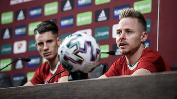 Dzsudzsák válogatottsági rekordot állít be, itt a Wales elleni kezdő