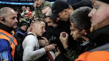 Magyar válogatott: agyrém futball, számonkérés nélkül