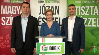 A Hír TV-nél és a közmédiánál is dolgozott a Jobbik új szóvivője
