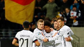 A németek nem jönnek a Puskás Arénába az Eb-n